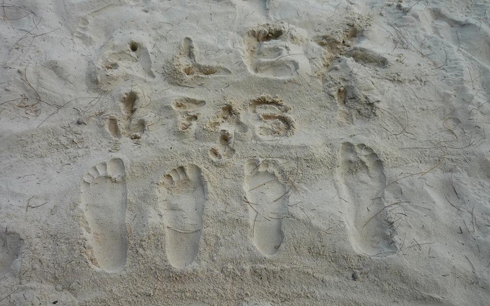 slide-pieds